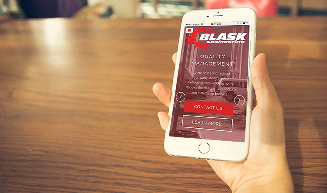 Blask Engineering